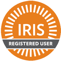 iris-registered-user