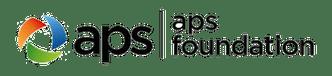 APS Foundation Logo