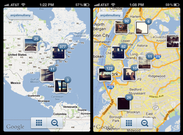 how to create a geotag on instagram
