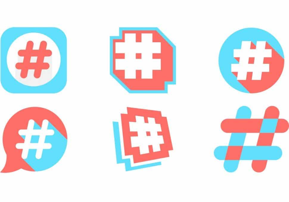 hashtag, social media, facebook, twitter, entrepreneur, entrepreneurship, accelerator, incubator