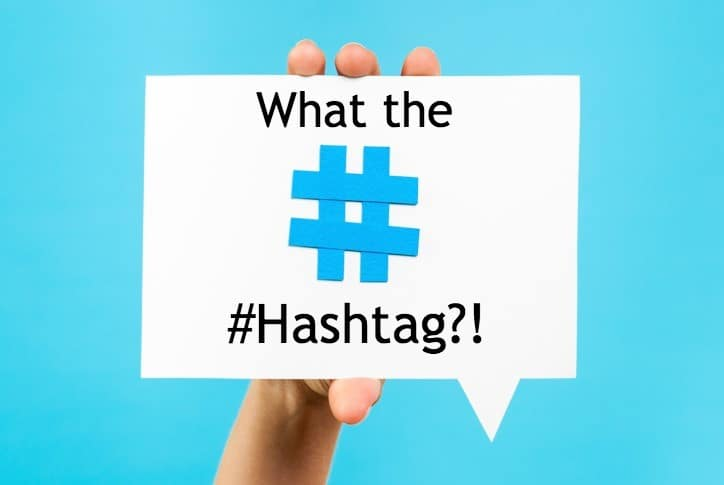 hashtag, social media, twitter, facebook, SEED SPOT, power, storytelling, keyword