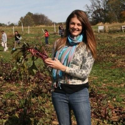 Stephanie Westhelle, the forgotten fruit, SEED SPOT, accelerator, social entrepreneur, Full-Time Cohort