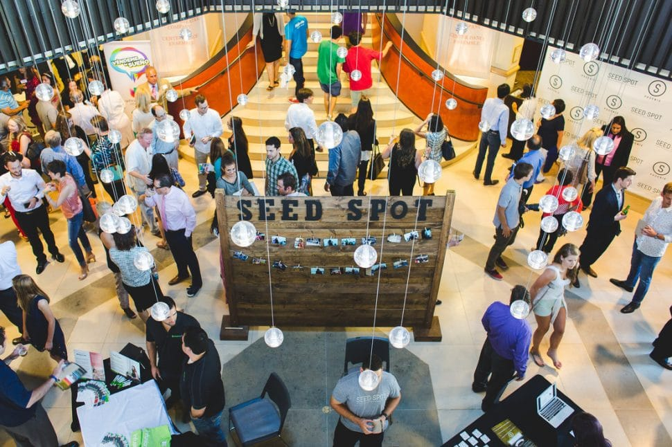 Courtney Klein, SEED SPOT, Phoenix startup scene, Phoenix Business Journal