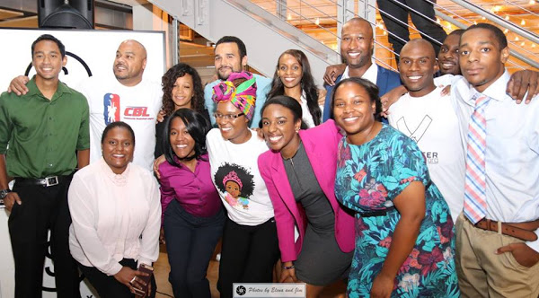 African American Boot Camp, pitch party, diversity, inclusion