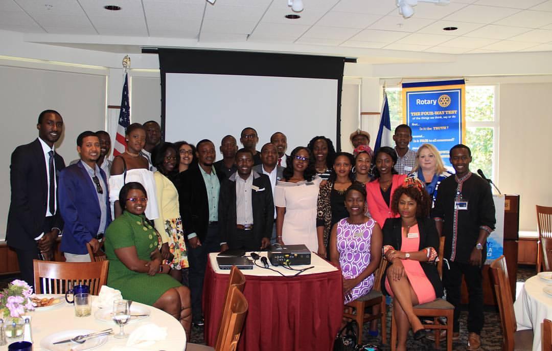 Mandela Washington Fellowships