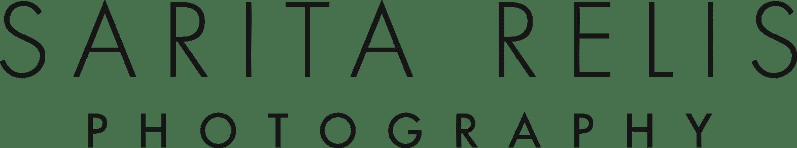 SaritaRelisPhotography-Logo