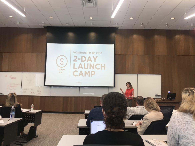 Tampa Bay, SEED SPOT, entrepreneurship