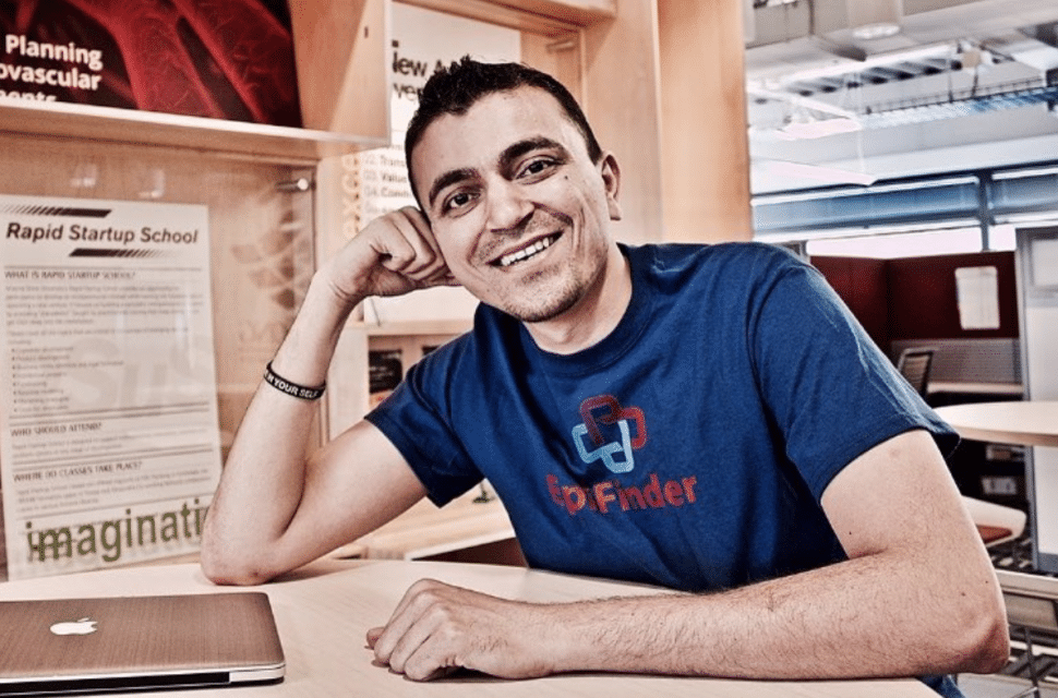impact-driven entrepreneurs