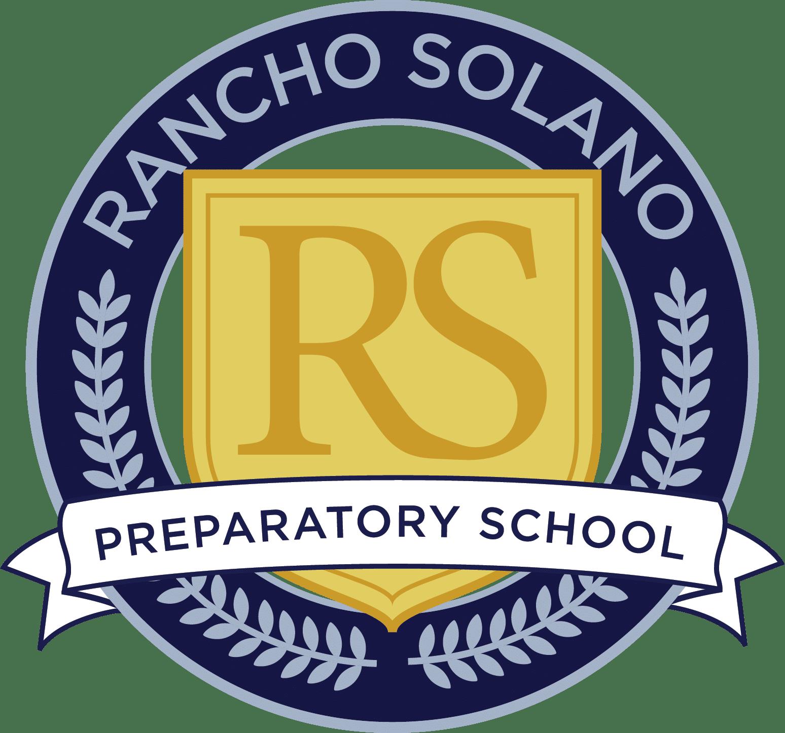 Rancho_Solano_Preparatory_School_Logo