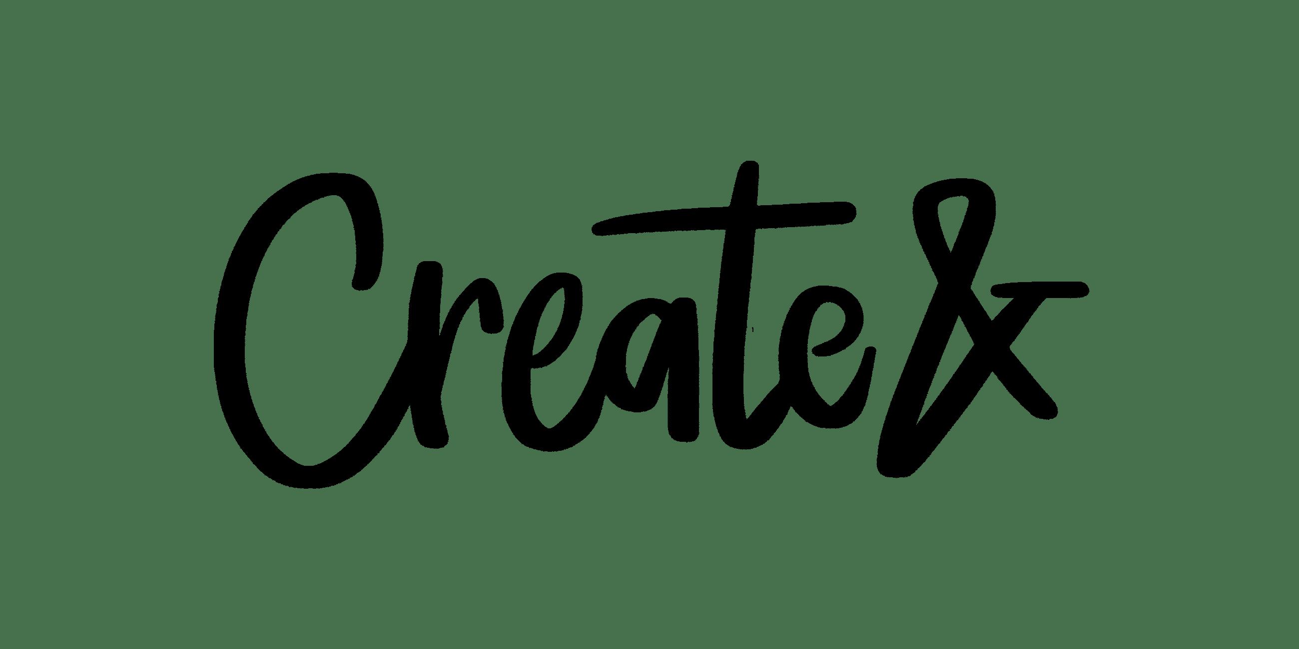 #1Create& LOGO transparent