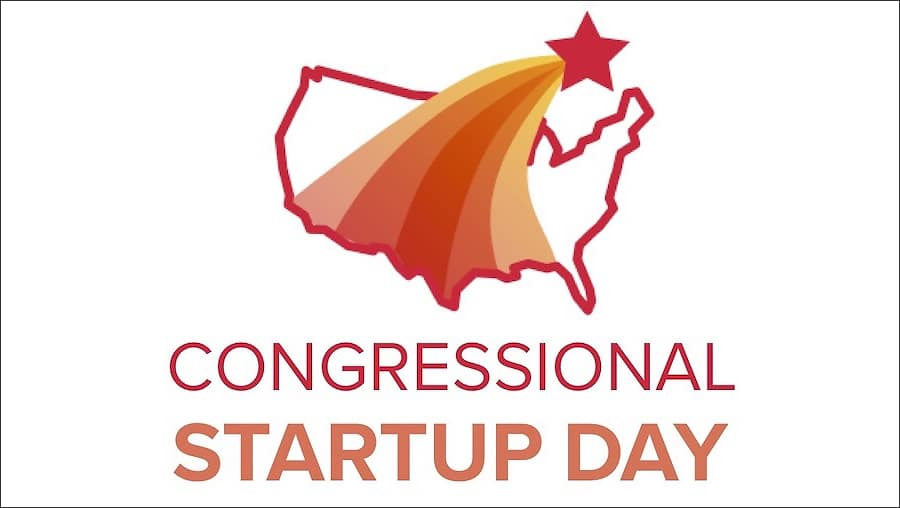 Congressional Startup Day
