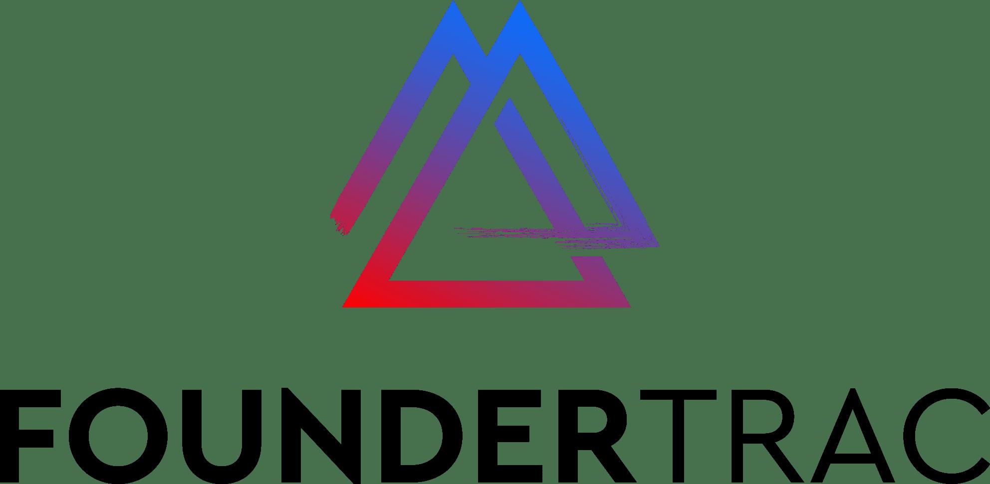 foundertrac-logo-vertical