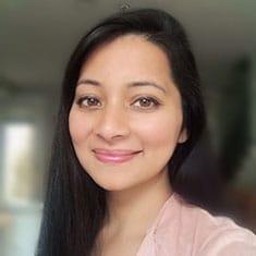 Radhika Nijwan SEED SPOT