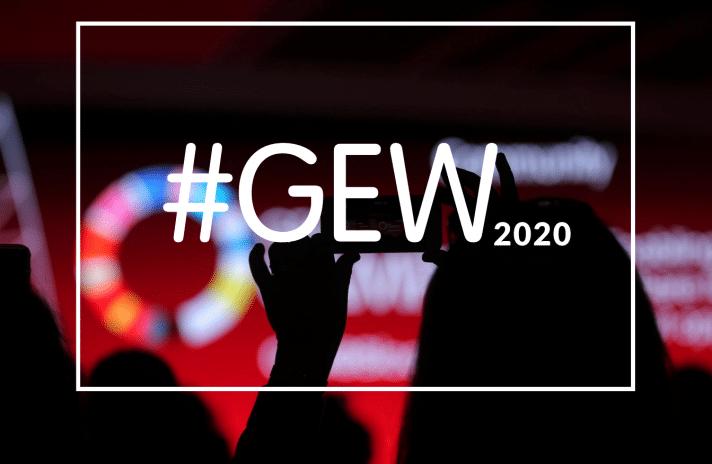#GEW2020